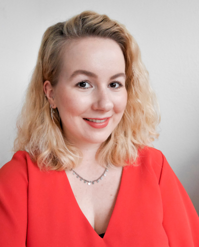 SeWo- Ansprechpartnerin Lena Pusch
