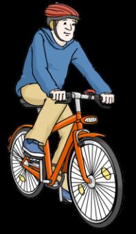 sewo-freizeit-fahrrad-illustration-leichte-sprache